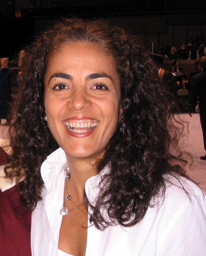 Ana Maria Anselmo
