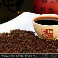 2006 Yunnan Menghai Gong Ting Pu'erh from Tea Valley