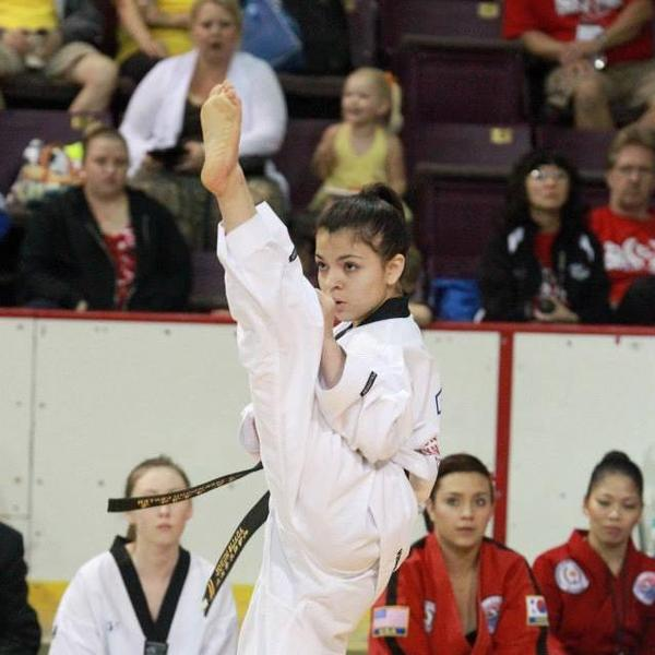 why i am taking taekwondo Access official olympic taekwondo sport and athlete records, events, results, photos, videos, news and more.