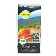 Darjeeling from Fairglobe