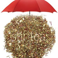 Ginger Rooibos from Stir Tea