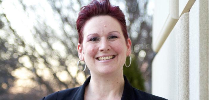 Rev. Michelle Ledder