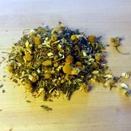 Mint Chamomile Rooibos from Simple Loose Leaf