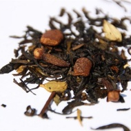 Doreen's Green Classical Chai from Ducky Life Tea