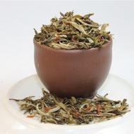 White Champagne Raspberry from Capital Teas