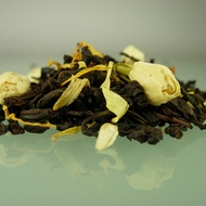 Passionfruit Jasmine from Art of Tea
