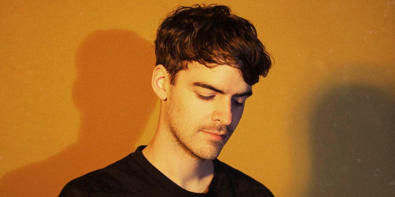 Ryan Hemsworth is heading back to Asia for the inaugural Moonbeats Xmas Party
