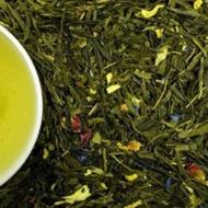Ronnefeldt Morgentau® Tea-Caddy® Flavored Green Tea from Ronnefeldt