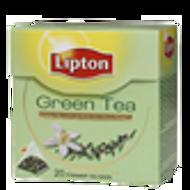 Sencha Green Tea from Lipton