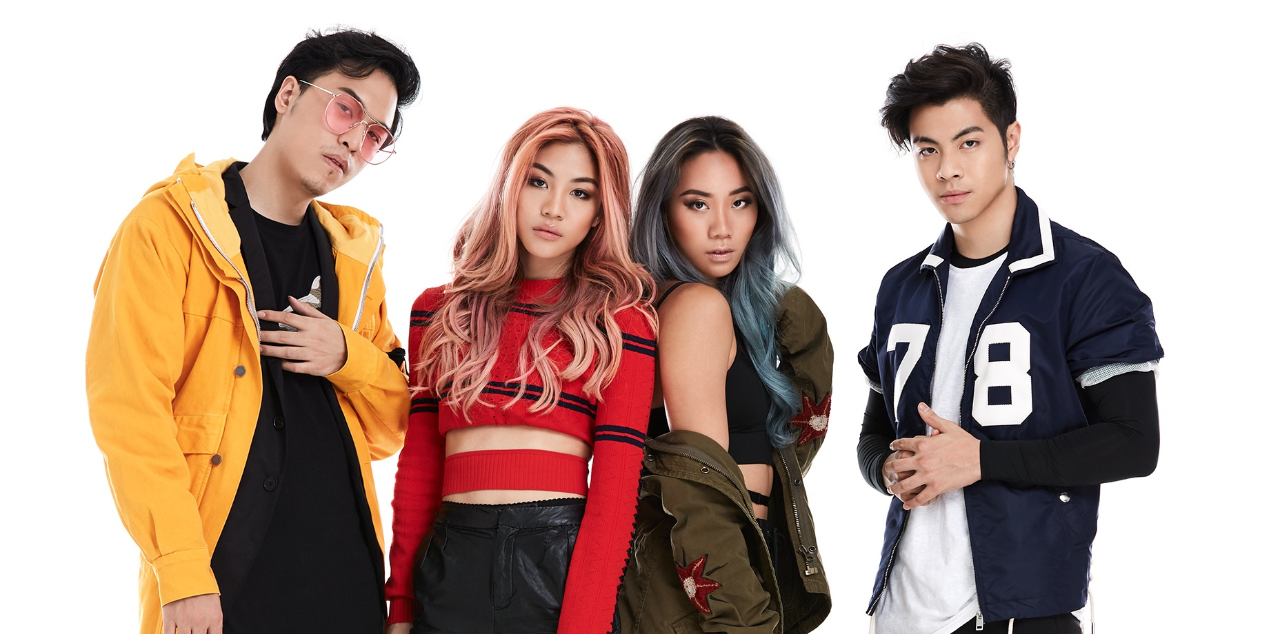 *SCAPE Invasion Festival 2017 returns with The Sam Willows, Jasmine Sokko, ShiGGa Shay, more