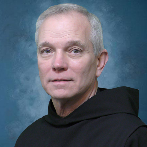 Fr. Eusebius Martis, OSB