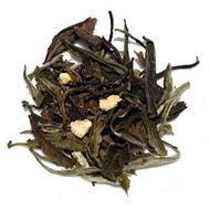 Amber Dragon Oolong from The NecessiTeas