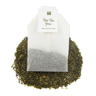 Pear Tree Green from Tealeaves