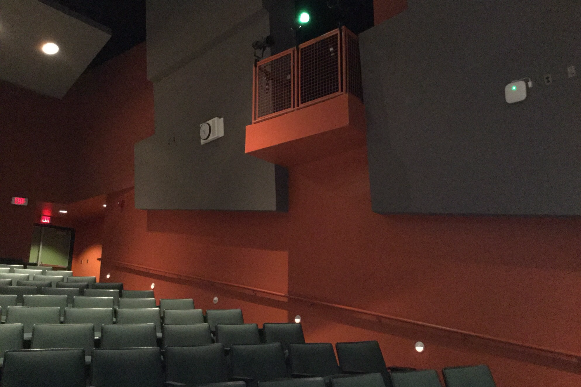 Cabrillo High School Auditorium