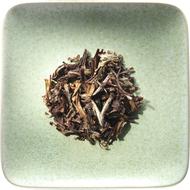 Mutan White Tea from Stash Tea Company