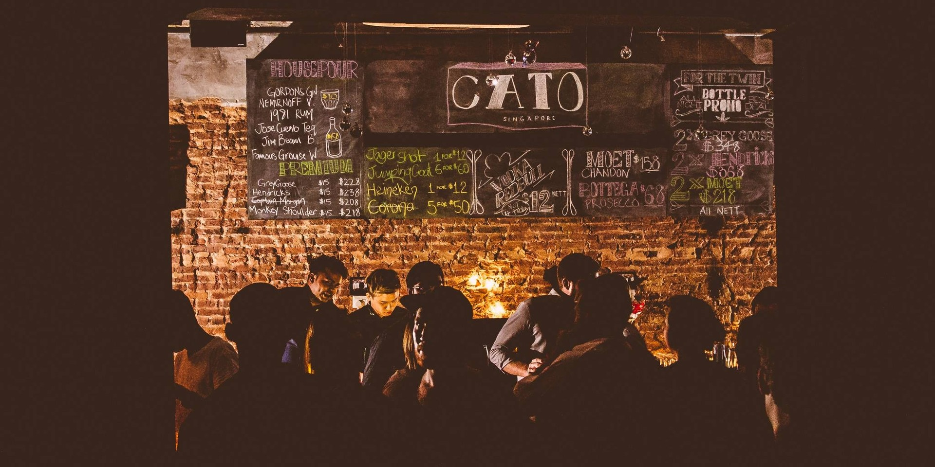 House and techno haven CATO to close after last string of parties over CNY weekend