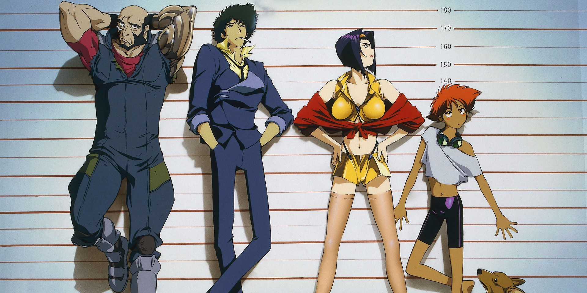 15 great anime theme songs, from Samurai Champloo to Sailor Moon