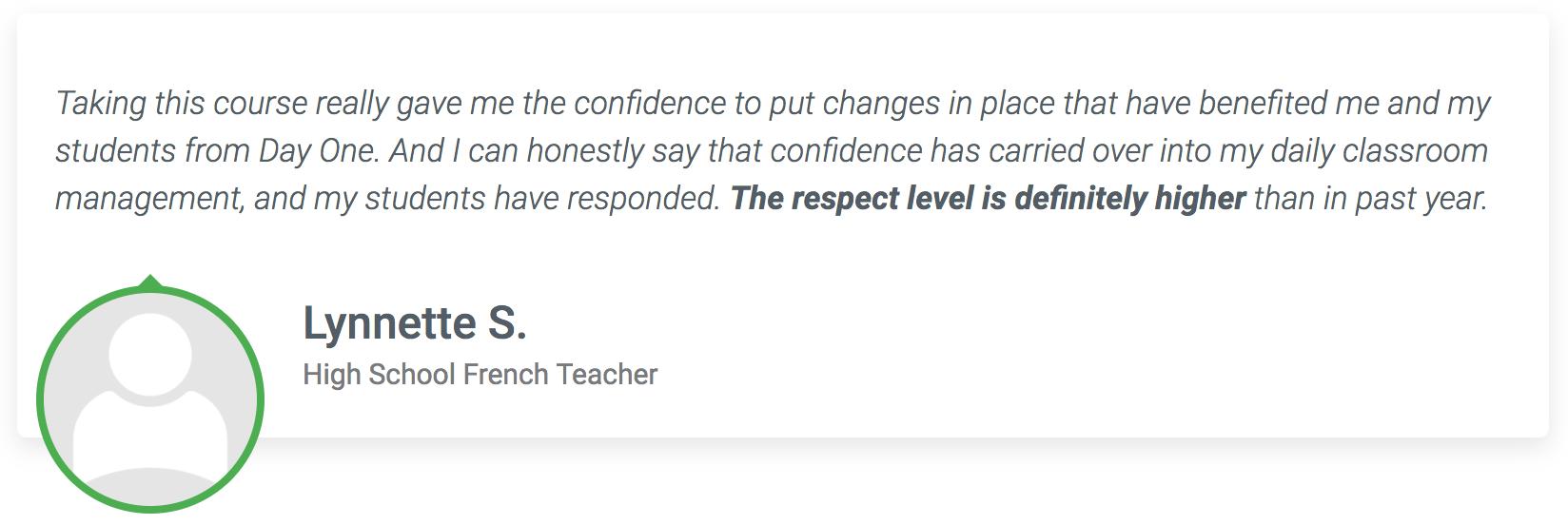 Classroom Management 101 | Teach 4 the Heart