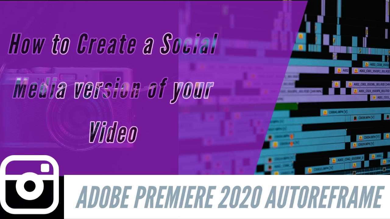 Learn to Create Videos for Social Media