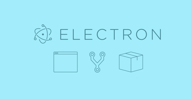 Electron: Desktop Apps supercharged with Node.js and HTML5
