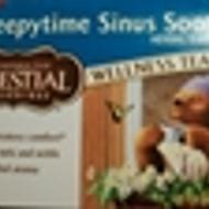 celestial seasonings sleepytime Sinus Soother [duplicate] from Celestial Seasonings