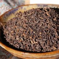 Xingyang 2007 Shu Pu'er from Verdant Tea
