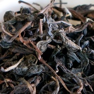 Aged Baozhong, Mi Xiang, 1973 from Red Blossom Tea Company