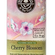 Cherry Blossom from The Coffee Bean & Tea Leaf