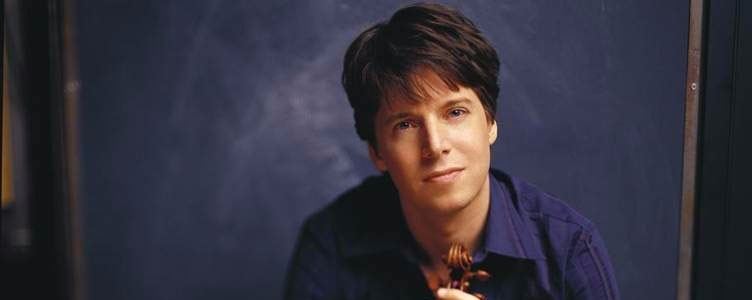 SCO 20th Anniversary Gala Concert: International Master Showcase – Joshua Bell with SCO