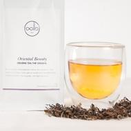 Oriental Beauty Oolong Tea from Oollo Tea
