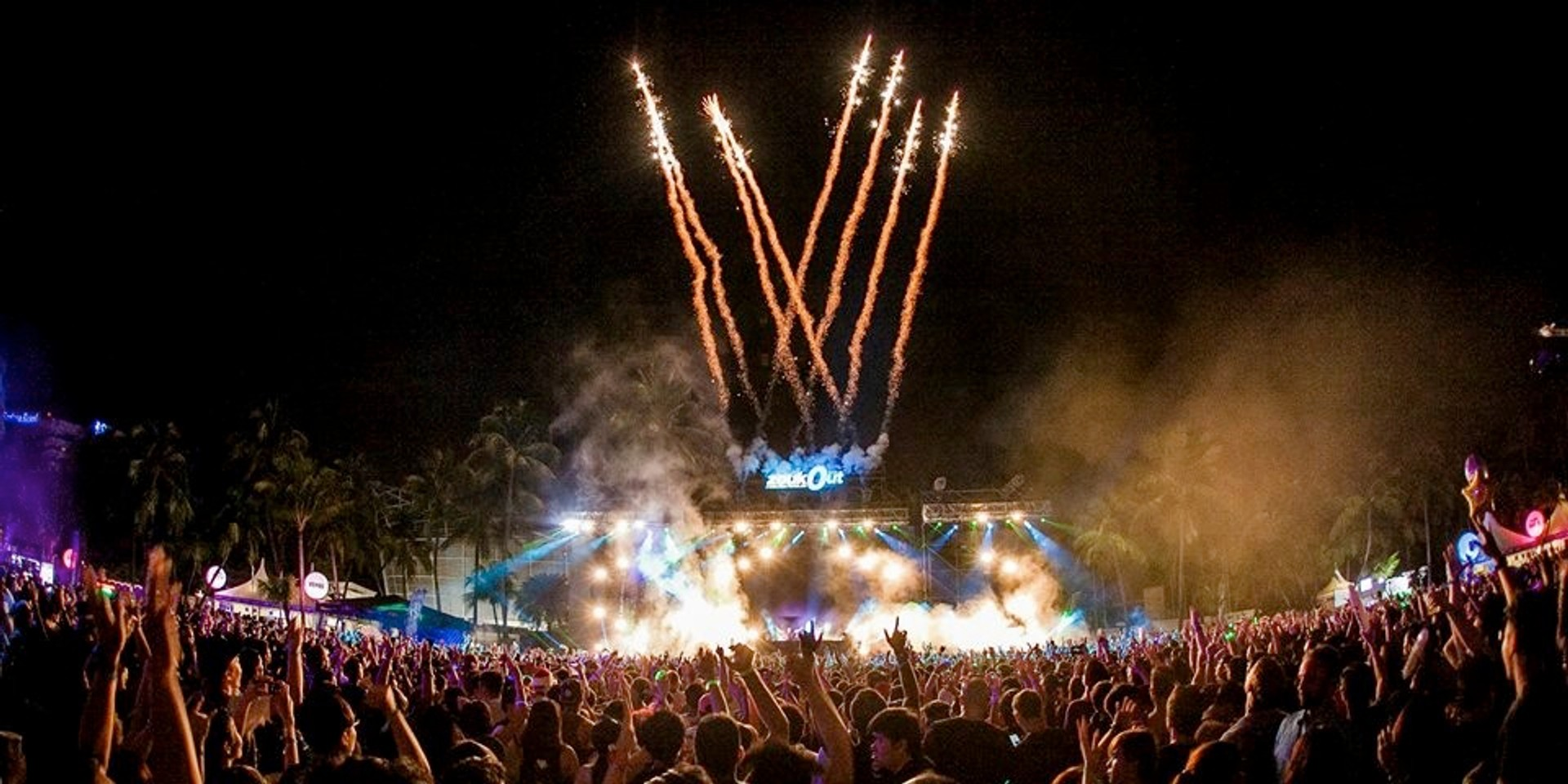 *SCAPE Invasion helps usher in ZoukOut with pre-event party