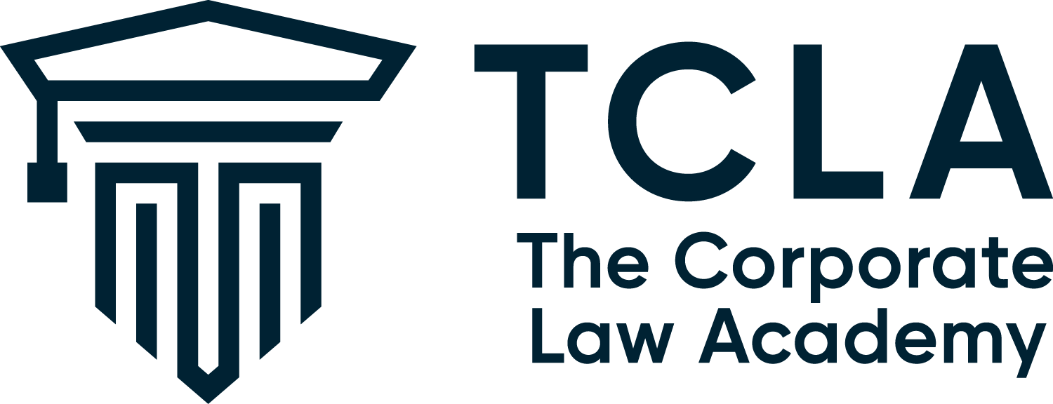 The Corporate Law Academy