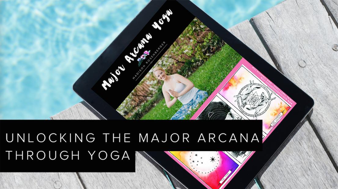Unlocking the major arcana through yoga tarot readers academy fandeluxe Choice Image