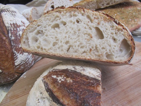 Artisan Sourdough Course