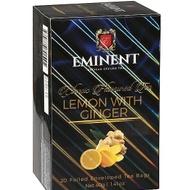 Lemon & Ginger from Eminent