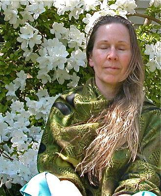 Sandra Nicht, MS Yoga Therapy