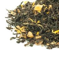 Apricot & Peach Flavoured Black Tea from Jenier World of Teas
