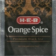 Orange Spice from HEB