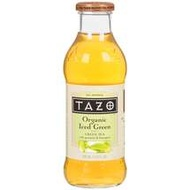 Organic Iced Green Tea from Tazo