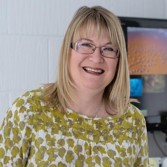 Jane Burkinshaw