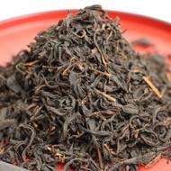Kaneroku Matsumoto Tea Garden: Hinoki Cypress Wood Smoked Black Tea from Yunomi