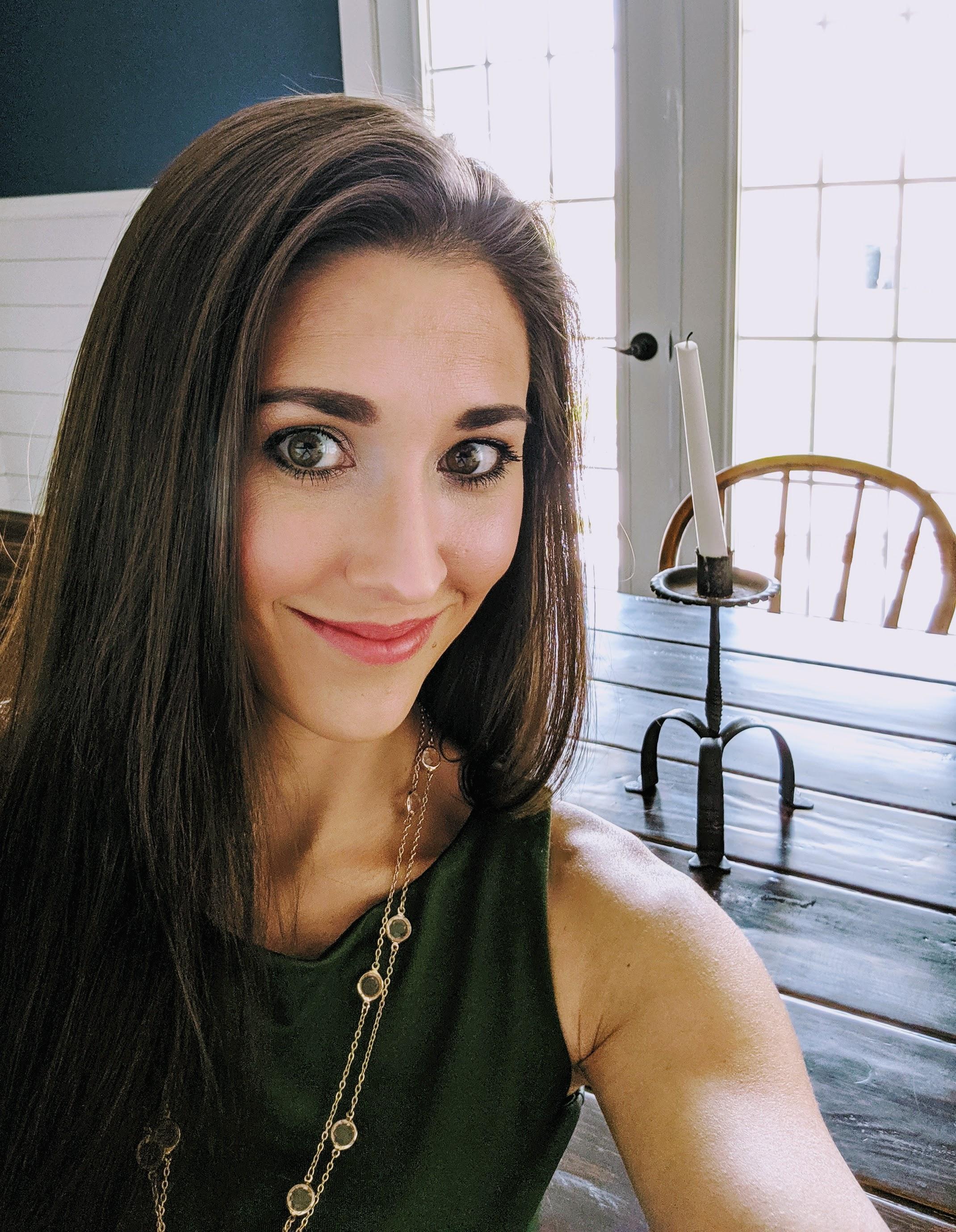 Kayla Meirick