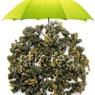 Jade Oolong from Stir Tea