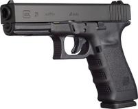 Glock 21 SHORT FRAME .45ACP 13-SHOT FS