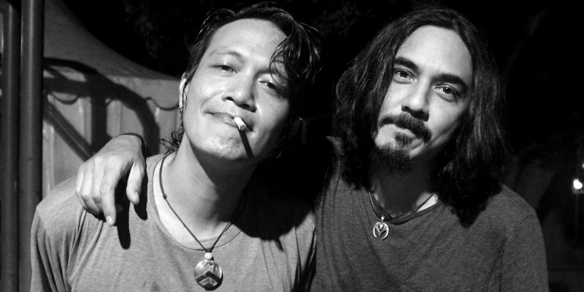 Eccentric Indonesian rock duo Matajiwa announce Asia tour: Perjalanan Jiwa