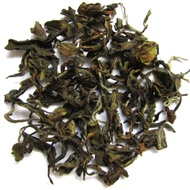 India Darjeeling Rohini 2020 Hand Crafted Spring Oolong Tea from What-Cha