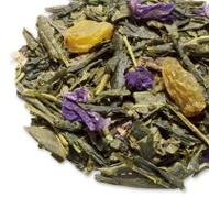 Budou Green (Grape Green Tea) from Lupicia
