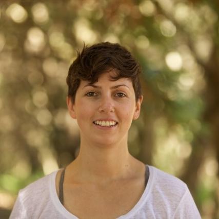 Elsa Asher, MS, BCST, CD
