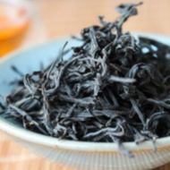 Laoshan Gongfu Black from Verdant Tea