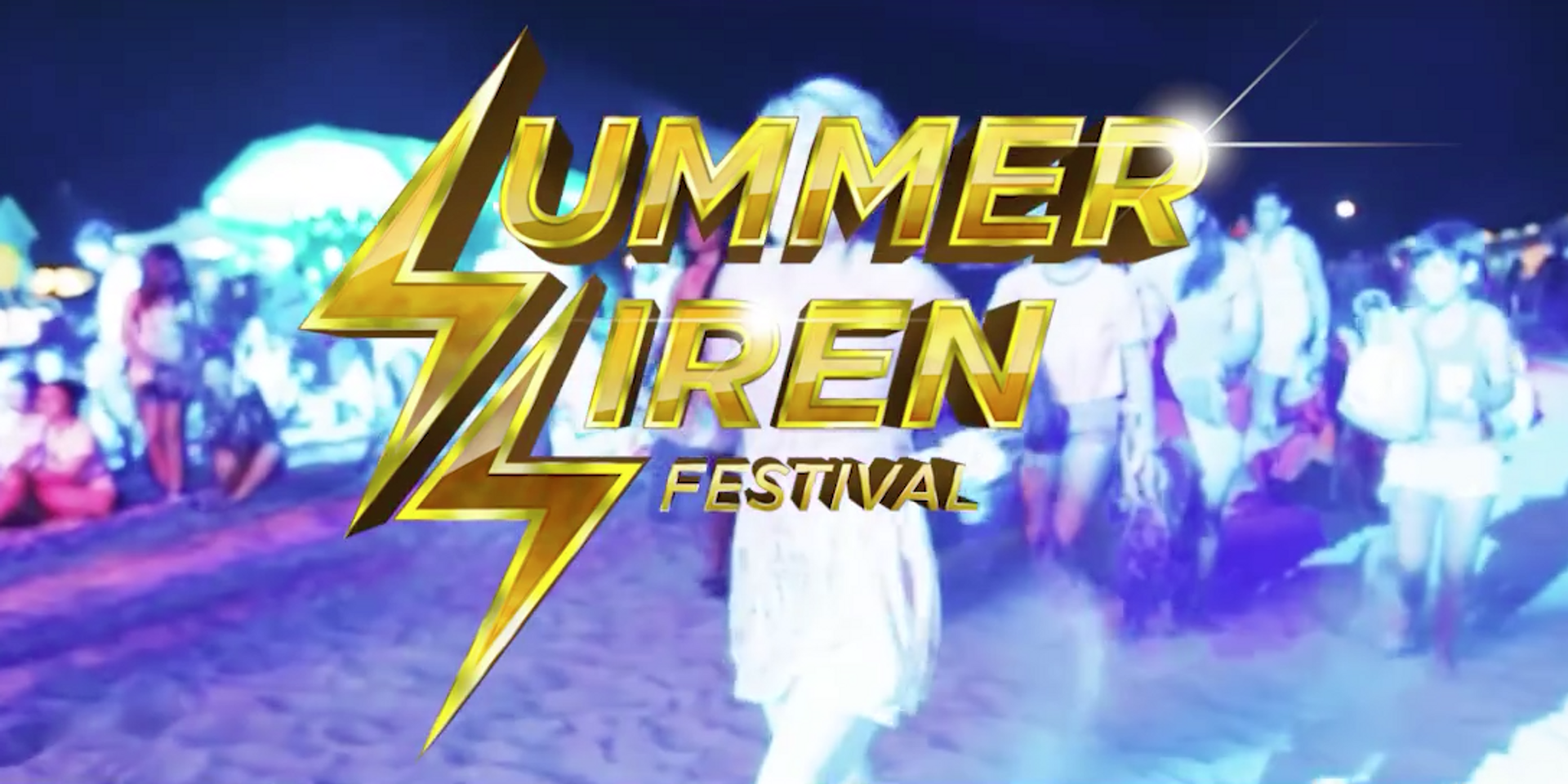Summer Siren Festival moves to their new home in Subic